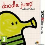 Doodle Jump Adventures (EUR) 3DS ROM CIA