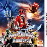 Power Rangers – Super Megaforce (EUR) (Multi-Español) 3DS ROM CIA