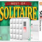 Best of Solitaire (USA) (eShop) 3DS ROM CIA