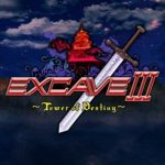 Excave II – Wizard Of The Underworld (USA) (eShop) 3DS ROM CIA