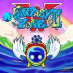 3D Fantasy Zone II W (USA) (eShop) 3DS ROM CIA