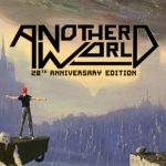Another World – 20th Anniversary Edition (EUR) (eShop) 3DS ROM CIA