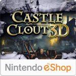 Castle Clout 3D (USA) (eShop) 3DS ROM CIA