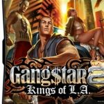 Gangstar 2 – Kings of L.A. (DSiWare) (USA) (eShop) 3DS ROM CIA
