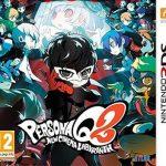 Persona Q2 New Cinema Labyrinth + DLC (USA) 3DS ROM CIA