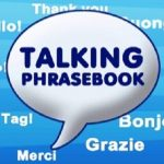 Talking Phrasebook – 7 Languages (USA) (eShop) 3DS ROM CIA