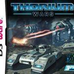 Thorium Wars (DSiWare) (USA) (eShop) 3DS ROM CIA