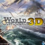 World Conqueror 3D (USA) (eShop) 3DS ROM CIA