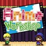Anime Workshop (USA) 3DS ROM CIA
