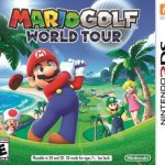 Mario Golf World Tour (USA) (Multi-Español) 3DS ROM CIA