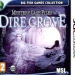 Mystery Case Files Dire Grove (EUR) 3DS ROM CIA