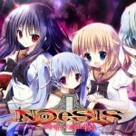 NOeSIS The Story Of The Memory That Lied (JPN) 3DS ROM CIA