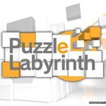 Puzzle Labyrinth (USA) 3DS ROM CIA