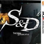 Swords & Darkness (USA) 3DS ROM CIA