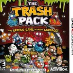The Trash Pack (USA) 3DS ROM CIA