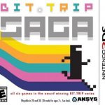 Bit Trip Saga (EUR) (Multi4) (Gateway3ds/Sky3ds) 3DS ROM