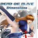 Dead or Alive Dimensions (EUR) (Multi5-Español) (Gateway3ds/Sky3ds) 3DS ROM