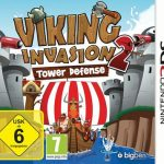 Viking Invasion 2 – Tower Defence (EUR) (Multi5-Español) (Gateway3ds/Sky3ds) 3DS ROM