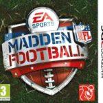 Madden NFL Football (EUR) (RF) 3DS ROM CIA