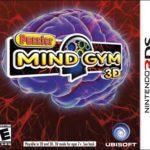 Puzzler Mind Gym 3D (USA) (Multi-Español) 3DS ROM CIA