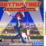 Rhythm Thief & the Emperor's Treasure (EUR) (Multi5-Español) 3DS ROM CIA