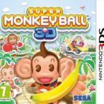 Super Monkey Ball 3D (EUR) (Multi5-Español) 3DS ROM CIA