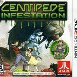 Centipede – Infestation (USA) 3DS ROM CIA