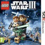 LEGO Star Wars III – The Clone Wars (USA) (Multi3-Español) 3DS ROM CIA