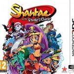 Shantae and the Pirate's Curse (USA) (Multi-Español) 3DS ROM CIA