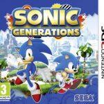 Sonic Generations (EUR) (Multi5-Español) 3DS ROM CIA